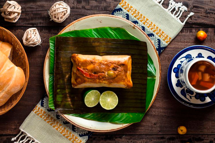 Must-Try Dishes in 7 Central American Countries A Guide to Traditional Cuisine