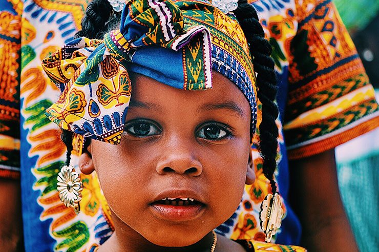 Roatan Blog Roatan's Garifuna People