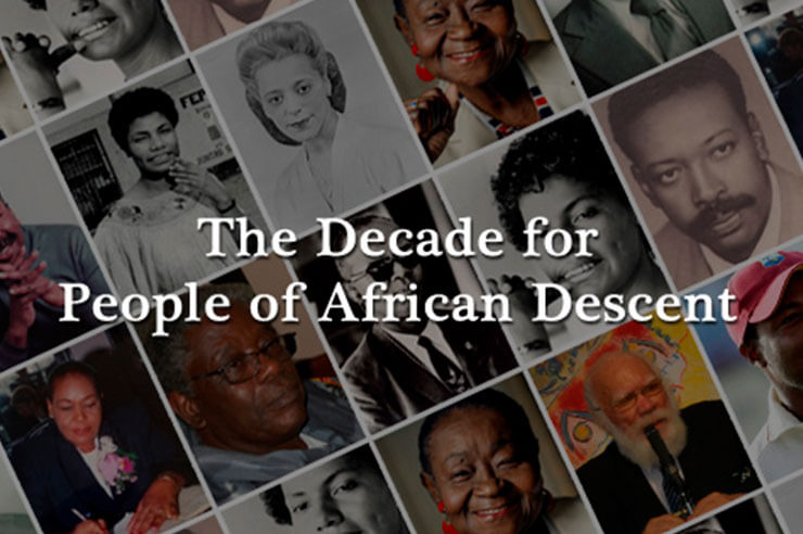 The Decade for People of African Descent (Organization of American States)